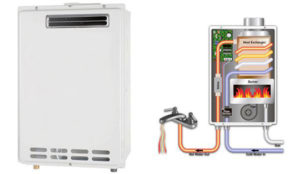 best indoor tankless water heater