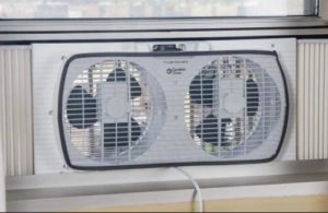 get whole house window fan